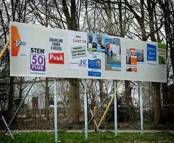 Uitslagenavond gemeenteraadsverkiezingen Coevorden