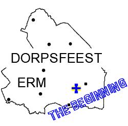 Dorpsfeest Erm: The Beginning