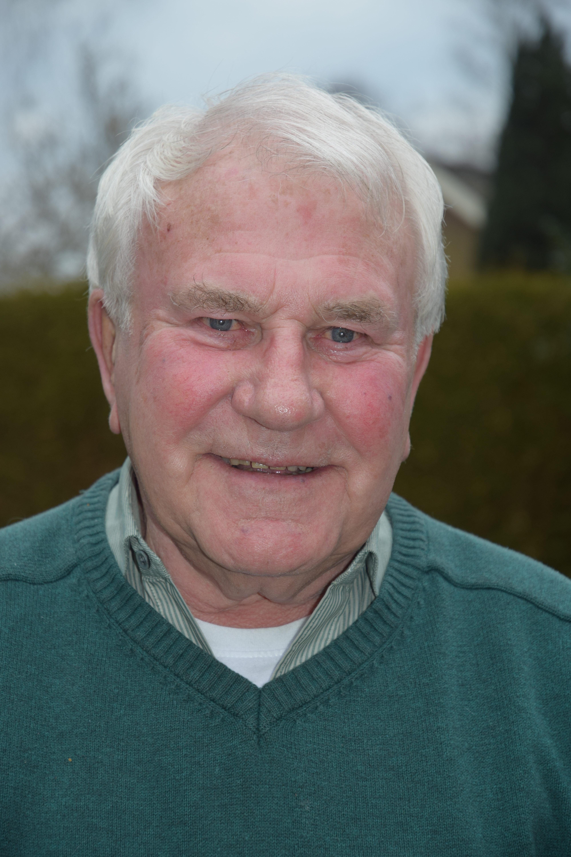 Henk Kooiman 80 jaar