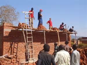 Presentatie World Servant van Malawi